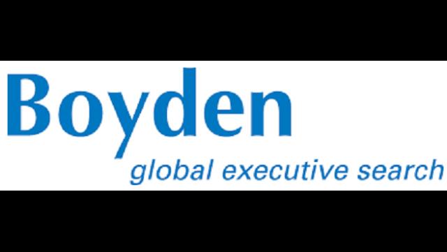 Boyden Global Executive Search logo