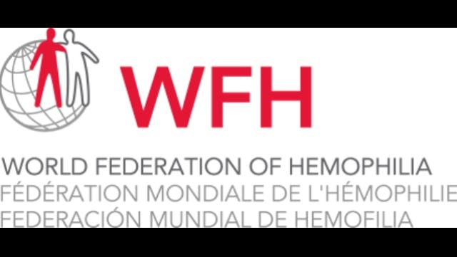 World Federation of Hemophilia - 217376 logo