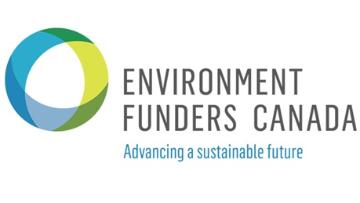 Environment Funders Canada  logo
