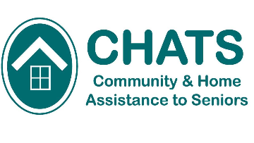 CHATS-Community & Home Assistance To Seniors logo
