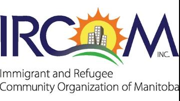 Immigrant and Refugee Community Organization of Manitoba logo