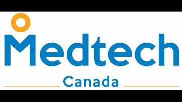 Medtech Canada logo