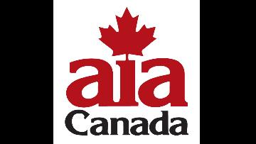 Automotive Industries Association (AIA) of Canada logo