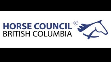 Horse Council British Columbia logo