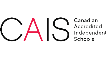 CAIS Canadian Accredited Independent Schools logo