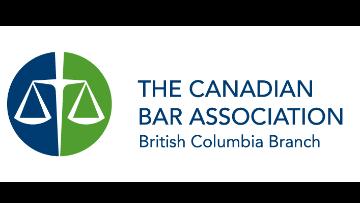 Canadian Bar Association, BC Branch logo