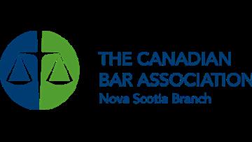 Canadian Bar Association - Nova Scotia Branch logo