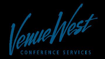 Venue West Conference Services logo