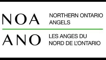 Northern Ontario Angels  logo