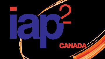 IAP2 Canada logo