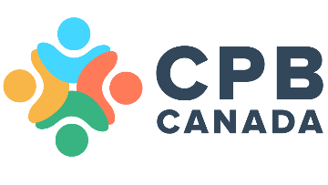 CPB Canada - Certified Professional Bookkeepers of Canada logo