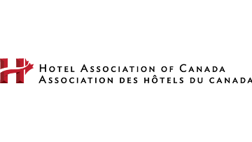 Hotel Association of Canada logo